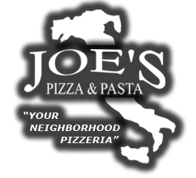 Joes Pizza and Pasta Florida